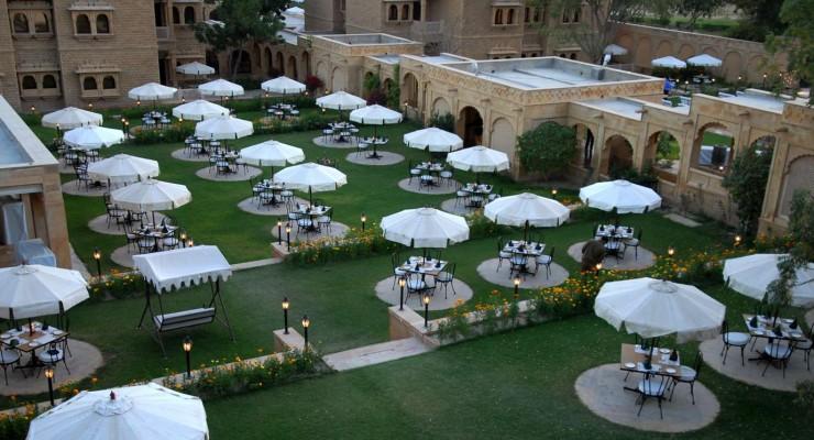 003 Taal, Gorbandh Palace, Jaisalmer