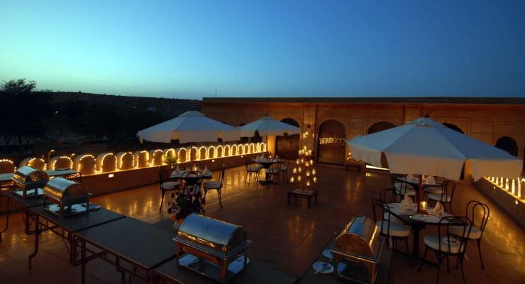 004 Dagala, Gorbandh Palace, Jaisalmer
