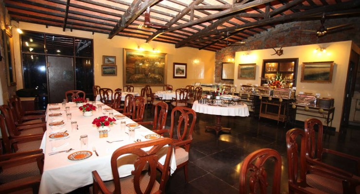 007 Baithak Restaurant