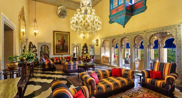 014 Panera Bar, Shiv Niwas Palace, Udaipur