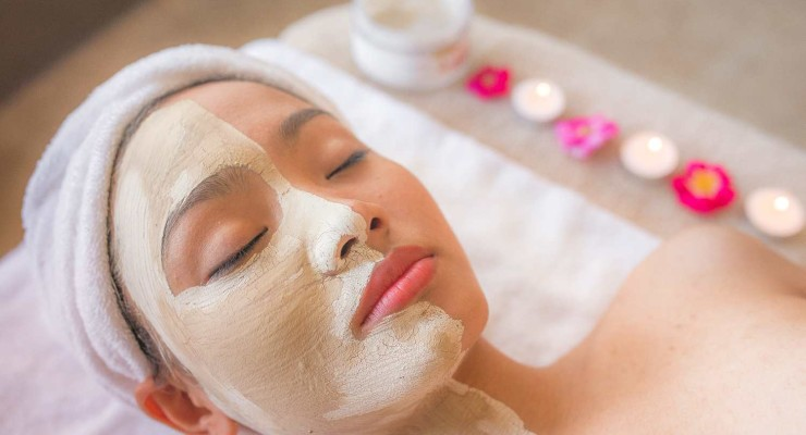 Anti-ageing Facial Atmanam