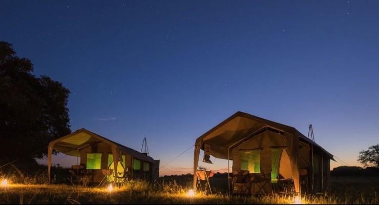 camp-4 Melghat